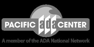 Pacific ADA Logo