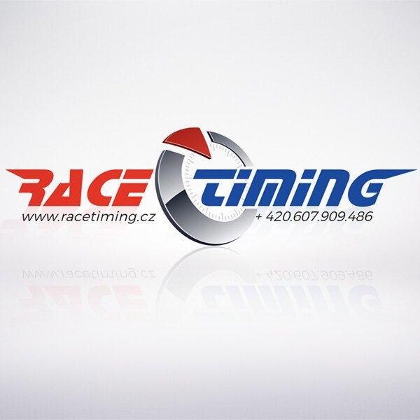 Race Timing Logo