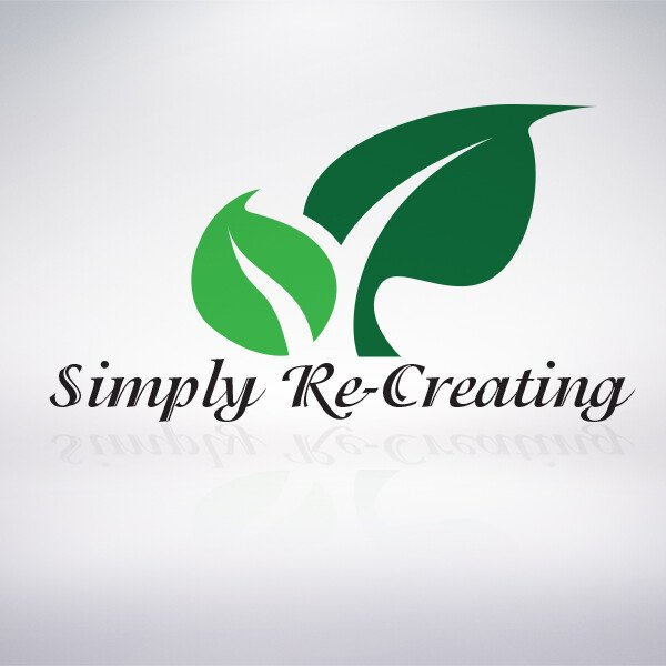 Simply Re-creating Logo
